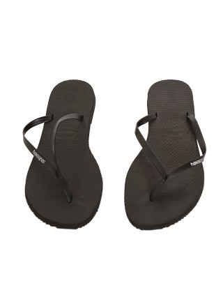 Havaianas You Slim Flip Flop Black