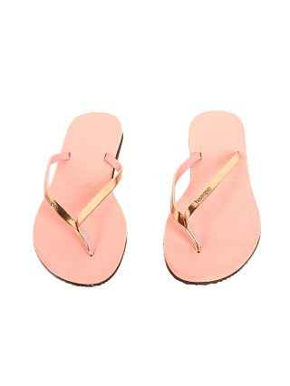 Havaianas You Metallic Light Pink