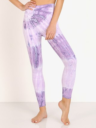 Electric & Rose The Venice Tie Dye Legging Agate Wash UV