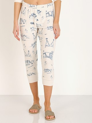 You may also like: All Things Fabulous Sketchy LA Cozy Sweats Lace