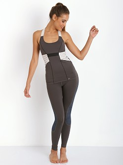 VPL Overall Tank Charcoal