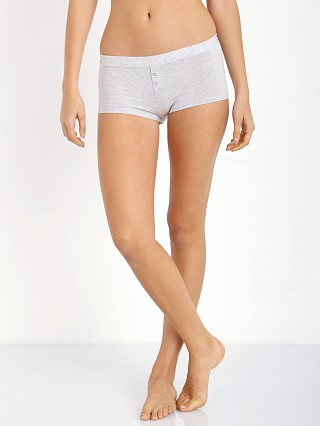 Splendid Fashion Boyshort Mini Luxe Stripe