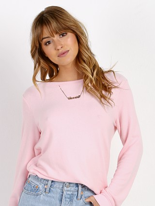 All Things Fabulous Carrie Sweater Pink