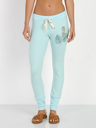 All Things Fabulous Tropical Skinnies Ocean Blue