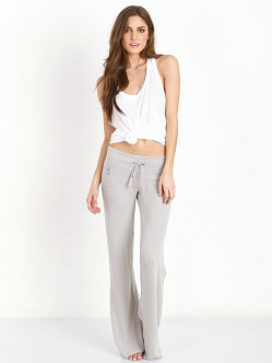 WILDFOX Beach Club Pant Grey