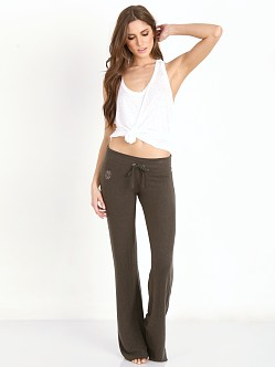 WILDFOX Beach Club Pant Vintage Black