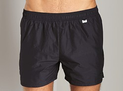 Hugo Boss Toadfish Swim Shorts Black