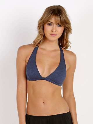 Complete the look: Only Hearts Racerback Bralette Denim
