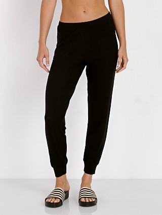 Only Hearts Lounge Pants Black