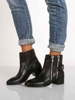 URGE Ava Boot Black