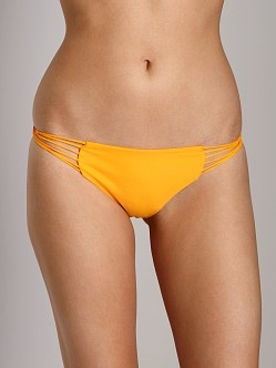 Mikoh Lanai Multi String Loop Side Ginger