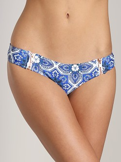Beach Riot + Stone Cold Fox Cannes Bikini Bottoms Las Brisas