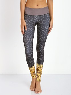 Onzie Graphic Legging Jewels