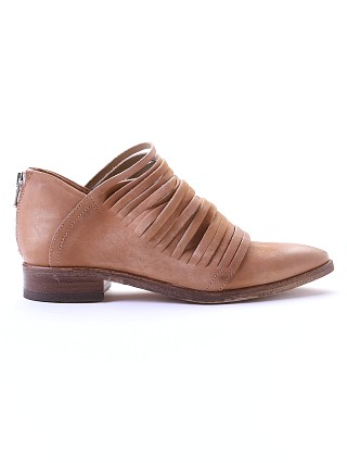 Free People Lost Valley Ankle Boot Tan