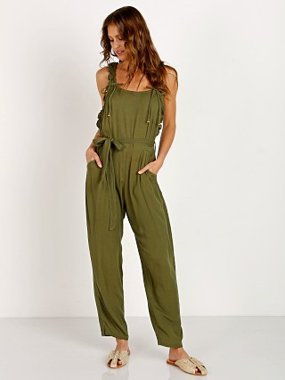 You may also like: Cleobella Bencia Jumpsuit Army