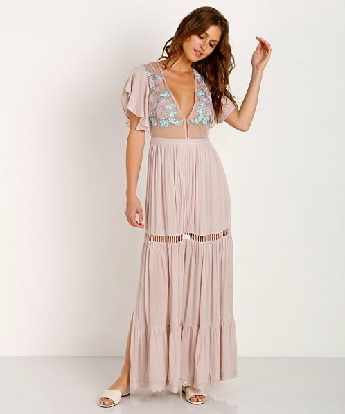 9b661d80078 Cleobella Amery Maxi Dress Lilac CRCSP1701 - Free Shipping at Largo Drive