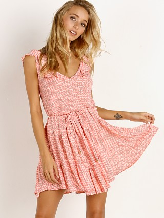 You may also like: Cleobella Adeline Dress Coral