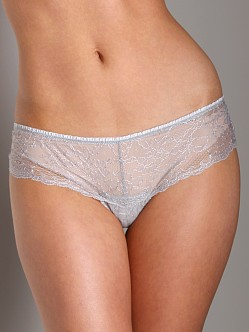 Mimi Holliday Pour Toi Mini Boyshort Platinium