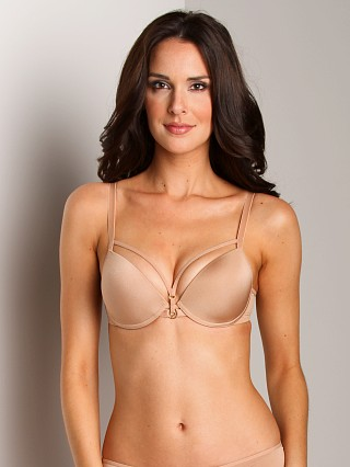 Marlies Dekkers Space Odyssey Push Up Bra Camel