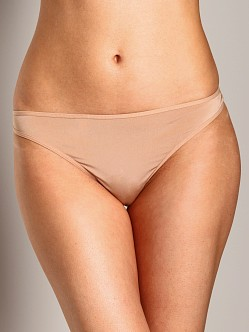 Marlies Dekkers Space Odyssey Low Rise Thong Camel