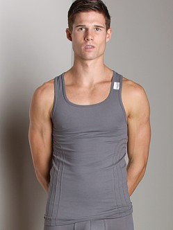 2xist Military Tank Top Lead