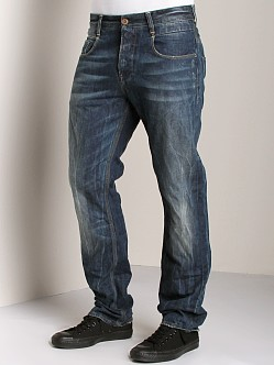 G-Star New Radar Tapered Jeans Arizona Denim