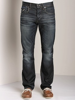 G-Star Attacc Straight Jeans Strain Denim