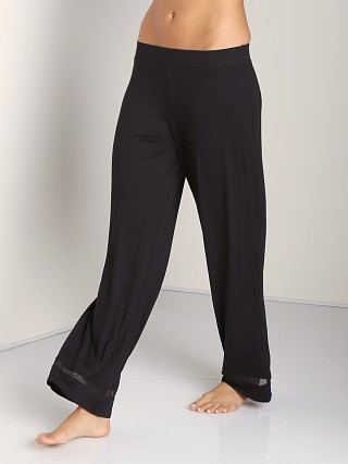 Complete the look: Fleur't Modern Romance Pants Black