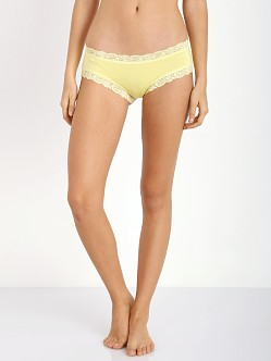 Fleur't Top Drawer Boy Pant Lemonglow