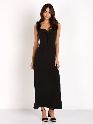 Stone Cold Fox Naomi Dress Black