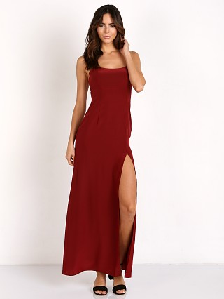 Stone Cold Fox Christy Gown Red