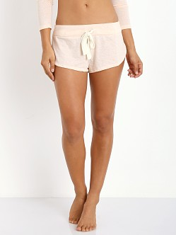 Eberjey Heather Shorts Shell