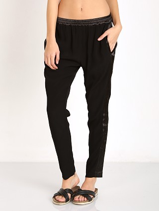 Complete the look: BB Dakota Berry Tuxedo Pant