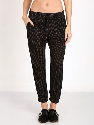 Amuse Society Reid Pant Black Sands