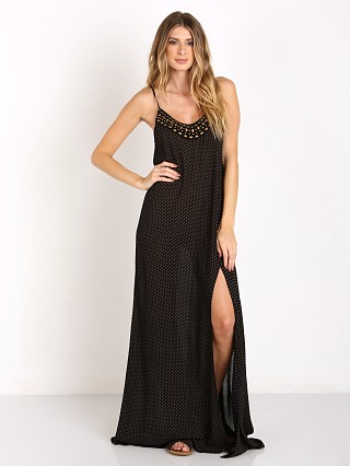 Amuse Society Jori Dress Black Sands