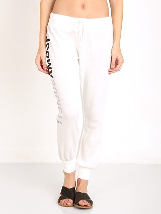 You may also like: Amuse Society Society Fleece Pant Casa Blanca
