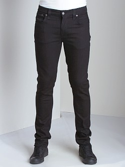 Nudie Jeans Grim Tim Org Black Ring