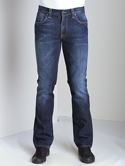 Nudie Jeans Slim Jim Org Blue Note