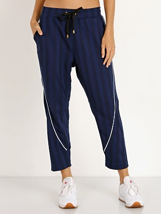 Complete the look: PE NATION Navy Spirit Trackpant