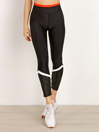 Complete the look: PE NATION The Triumphant Legging Black