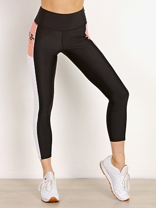 PE NATION Without Limits Legging Black Nude