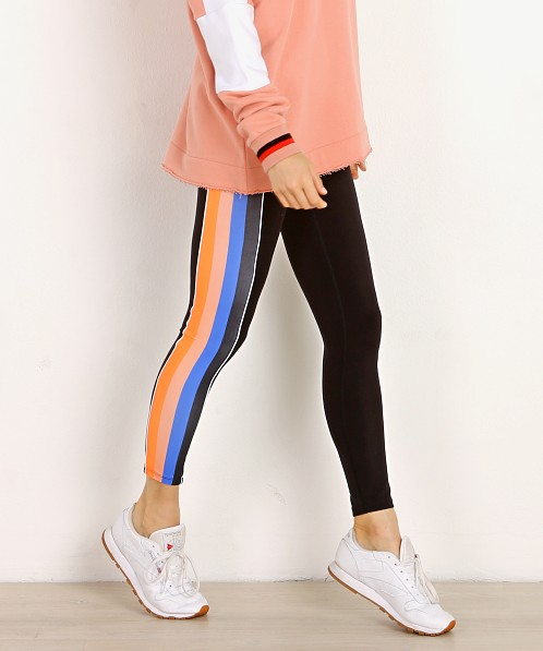 PE NATION Sport Parade Legging Black