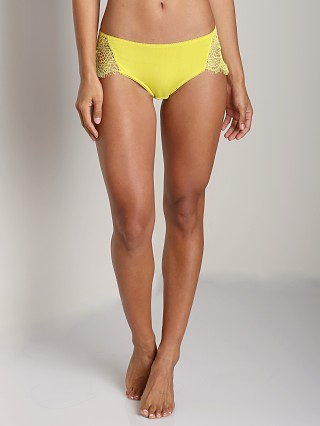 SKIVVIES by Love & Lemons Bat Your Lashes Cheeky Panty