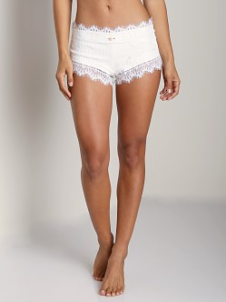 SKIVVIES by Love & Lemons Little Lolita Brief Ivory