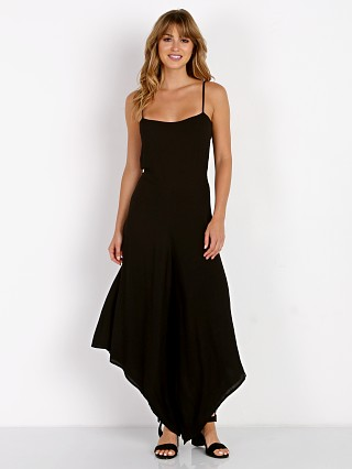 Indah Armand Jumpsuit Black