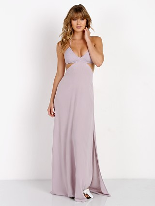 Indah Blaze Maxi Dress Lavendar