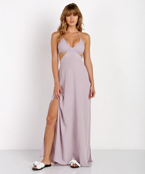 48104b475a5 Indah Blaze Maxi Dress Lavendar BLAZE-SP17 - Free Shipping at Largo Drive