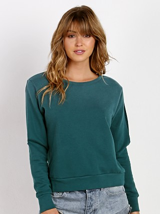 LNA Clothing Storm Sweatshirt Rainforest