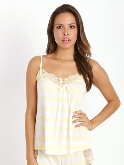 Only Hearts Venice Cami Mellow Yellow