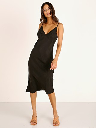 Auguste the Label Keepsake Midi Dress Charcoal